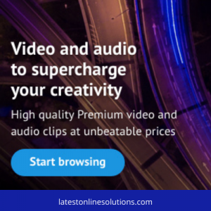 Videvo Graphics - latestonlinesolutions.com